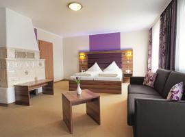 Hotel Daimerwirt, Hotel in Moosinning