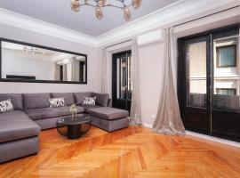 Gran via Excellent, by Presidence Rentals, hotel barat a Madrid
