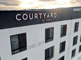 Courtyard by Marriott Southington, Hotel in Southington