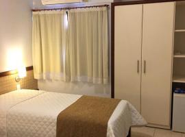 Portal da Princesa Hotel, room in Feira de Santana