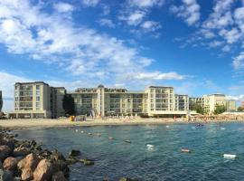 Pomorie Resort Apartments, apartment in Pomorie
