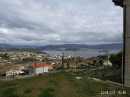 Nores Buenavista, hotel cerca de Club de golf Ría de Vigo, Vilaboa