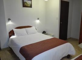 MachuPicchu Dream, hotel in Machu Picchu