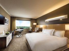 PARKROYAL Parramatta, hotel in Sydney