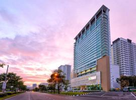 Olive Tree Hotel Penang, hotel near Queensbay Mall, Bayan Lepas