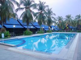 D'Village Resort Melaka, resort in Melaka