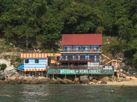 Perhentian Nemo Chalet, Hotel in Perhentian-Inseln
