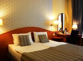 Hotel Orion Várkert, готель у Будапешті