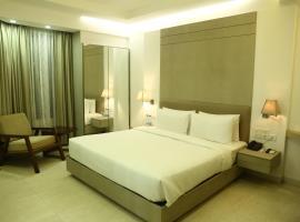 Keys Lite Mayfield Gurugram, hotel near Medanta Hospital, Gurgaon