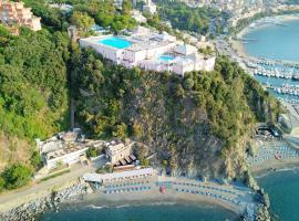 Punta San Martino, отель в Аренцано