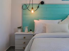 Andriana, serviced apartment in Agios Georgios