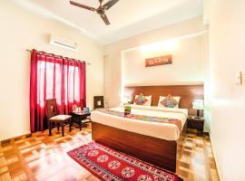 FabHotel Om Shivaay Inn, hotel en Rishikesh