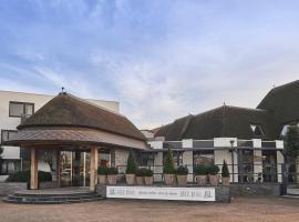 Hotel Heer Hugo, hotel near Heerhugowaard Station, Heerhugowaard