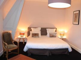 Les 10 Meilleurs Hotels A Proximite De Zooparc De Beauval Saint Aignan France