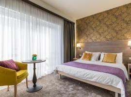 Hotel Mondo, hotel in Split