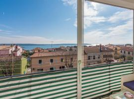Apartment Kate, apartment in Novigrad Istria