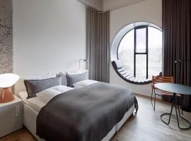 Hotel Ottilia by Brøchner Hotels, hotell i Köpenhamn