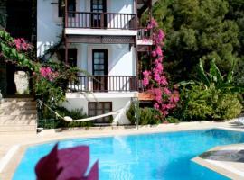 Turkuaz Butik Hotel Sarıgerme, hotel near Dalaman Airport - DLM, Sarigerme