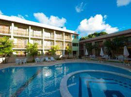 Estação do Sol Praia Hotel, hotel near Calhetas Beach, Porto De Galinhas