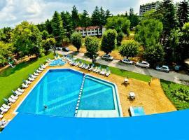 Хотел Глория, хотел близо до Евксиноград, Св. Св. Константин и Елена