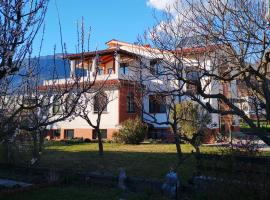 Apartma EYGA, hotel in Ajdovščina