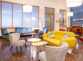 ibis styles Trani, hotel in Trani