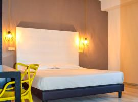 ibis styles Trani, hotell i Trani