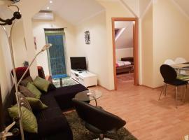 Apartman Vid, hotel u gradu 'Soko Banja'