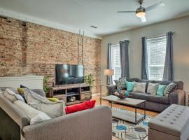 Cityscape 1 - Sleeps 7, vacation rental in Chattanooga