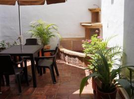 Hospedaje las Colonias de mi pueblo, hotel in Barichara