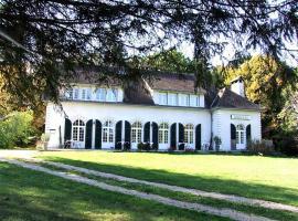 Auberge du Lac de Mondon, hôtel à Mailhac-sur-Benaize