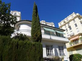 VILLA AMOUR VI4153, holiday home in Nice