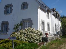 Hôtel An Ti Gwenn, hôtel à Carnac