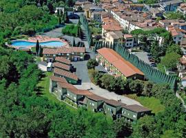 Hotel Marrani, hotell i Ronta