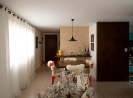 Apartamento em Gramado, hotel near Mini Mundo, Gramado