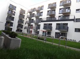 My Vilnius Apartments, apartment in Vilnius
