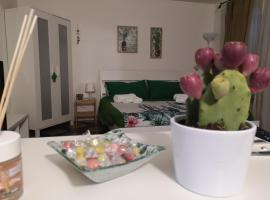 la casa dolce, bed and breakfast a Palerm