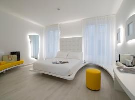 AHD Rooms, B&B di Milan