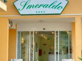 Residence Suite Smeraldo, apartment in Riccione