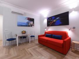 Angela House, apartment in Amalfi