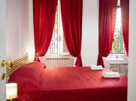 Il Bonsai B&B, hotel near Bologna Metro Station, Rome