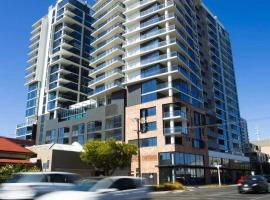 Mid City apartment, hotel near City Mazda Stadium, Adelaide