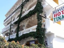 Hotel Tinamit, hotel in San Pedro La Laguna