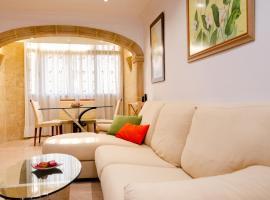 Casa Calas - Apartamento en Benidorm Centro, apartamento en Benidorm