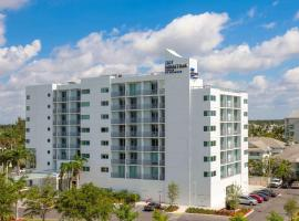 TRYP by Wyndham Maritime Fort Lauderdale, hotel near Fort Lauderdale-Hollywood International Airport - FLL,