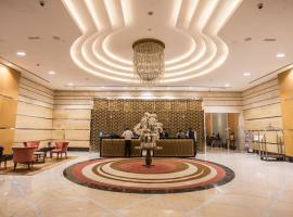 Fraser Suites Hotel and Apartments, hotel in Dubai