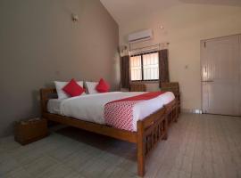 Kawari Resorts, hotel in Gokarna