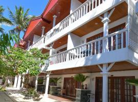 Hey Jude Resort Hotel, hotel near Bulabog Beach, Boracay