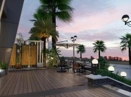 Marissa Hotel & Spa Hai Tien, hotel in Thanh Hóa