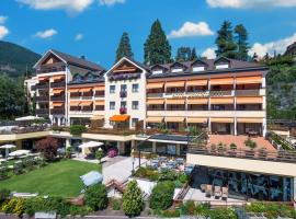 Dominik Alpine City Wellness Hotel - Adults only, hotel in Bressanone